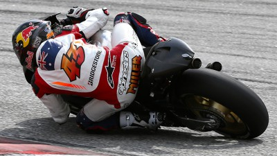 Miller conclude in crescendo l'ultimo test 2014