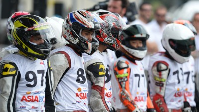 Shell Advance Asia Talent Cup 2015 rider line-up announced