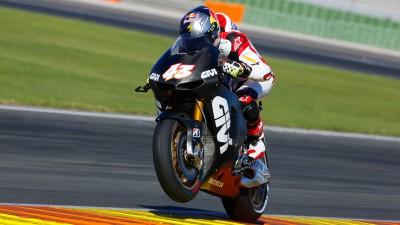 Miller: 'L'esperienza piú bella mai vissuta su una moto'