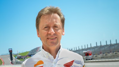 Pedrosa's ex-Crew Chief Mike Leitner joins KTM