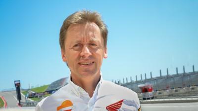 Mike Leitner se incorpora a KTM