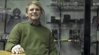 Rainey habla del futuro de MotoAmerica