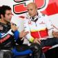 Romagnoli revient sur les débuts de Petrucci chez Pramac Racing