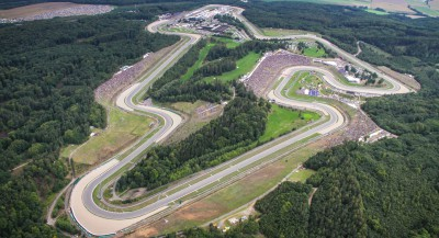 Joint statement from Dorna and South Moravian Region