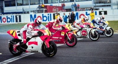 Rainey: 'The best riders will always win'
