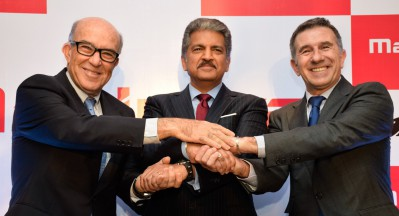 Mahindra Racing deepens commitment to MotoGP™ in 2015