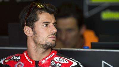 Corsi: 'Se me der bem, vou estar no MotoGP no próximo ano'