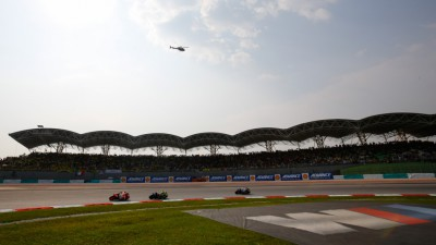 Busy pre-season testing calendar for teams