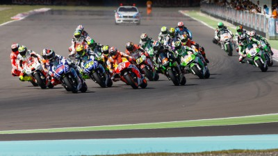 2015 MotoGP™ Entry List confirmed