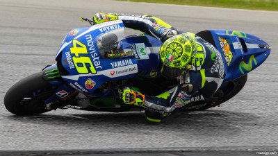 Busy morning as MotoGP™ returns to action in Malaysia