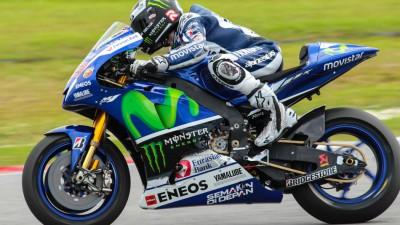 Le Yamaha iniziano col passo giusto