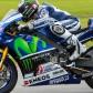 Starker Start für Yamaha am ersten Testtag von Sepang