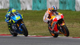 "Pedrosa on Sepang 1 test: ""We are very satisfied"""