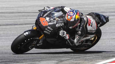 Miller positive on 2nd day of 2015 testing