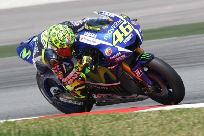 Yamaha successfully wrap up in Sepang