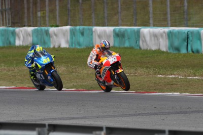 """Pedrosa on Sepang 1 test: """"We are very satisfied"""""""