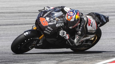Miller happy with progress made in Malaysia