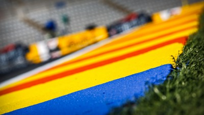 Moto2™ y Moto3™ reanudan sus test en Valencia