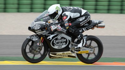Quartararo & Kent looking to build on solid Moto3™ start