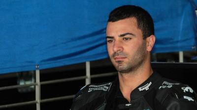 Mike Di Meglio prend ses marques sur la Ducati