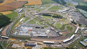 British Grand Prix to run at Silverstone