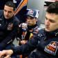 La pluie contrarie les plans de Red Bull KTM Ajo à Valence