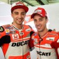 Ducati Desmosedici GP15 to be presented in Italy