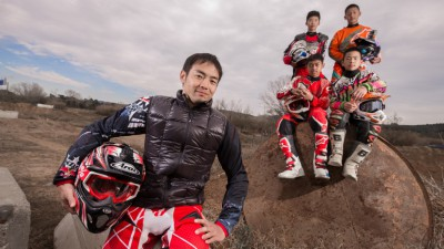 Aoyama to work with Dorna in the search for Asian talent