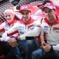 Ducati présente la Desmosedici GP15