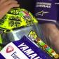 Rossi dévoile son casque de pré-saison