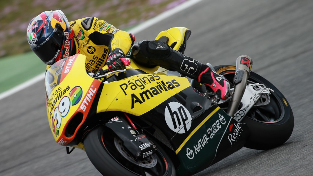 Páginas Amarillas Hp 40, Jerez Test