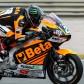 Lowes domina el soleado segundo día de test en Moto2™