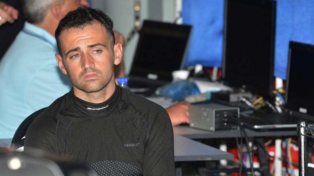 Hector Barbera, Avintia Racing, MotoGP Sepang Test II