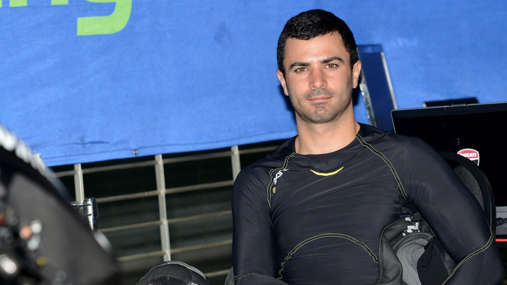 Mike Di Meglio, Avintia Racing, MotoGP Sepang Test II