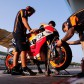 MotoGP™ pack takes to the track at Sepang 2 test