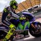 Rossi lidera el segundo test de MotoGP™ en Sepang