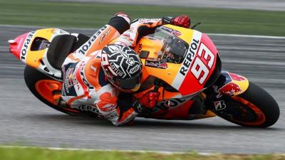 Testa a testa Marquez-Lorenzo