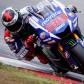 El equipo Movistar Yamaha finaliza su test en Sepang