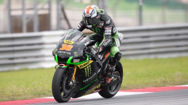 Bradley Smith, Monster Yamaha Tech 3, MotoGP Sepang Test II