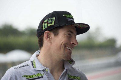 Hayden: 'We are on the right track'