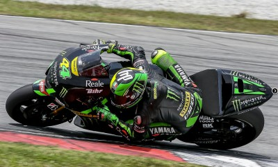 Pol Espargaro: 'Today was a bit of a tricky day for me'