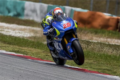 "Viñales: ""My performance is improving day by day"""