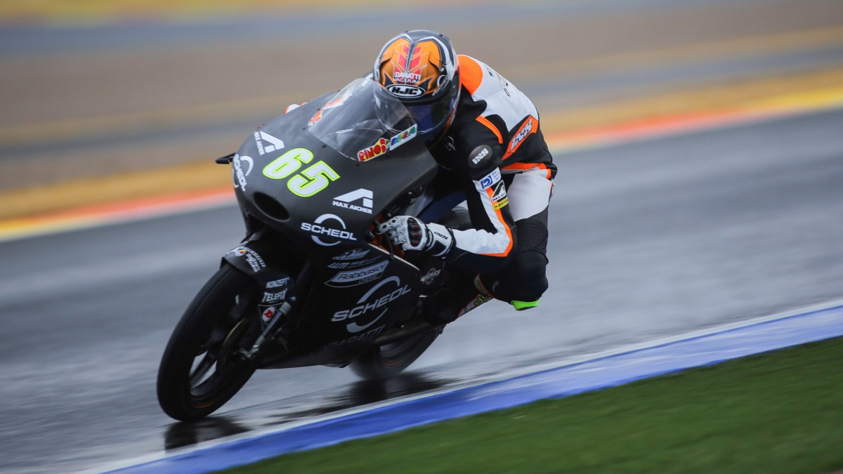Time for Oettl to take off the rose-tinted glasses | MotoGP™