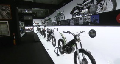 Catalunya Moto exhibition opens to the public
