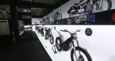 Barcelona inaugura 'Catalunya Moto'