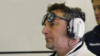 Fausto Gresini on 'Exciting' Aprilia adventure