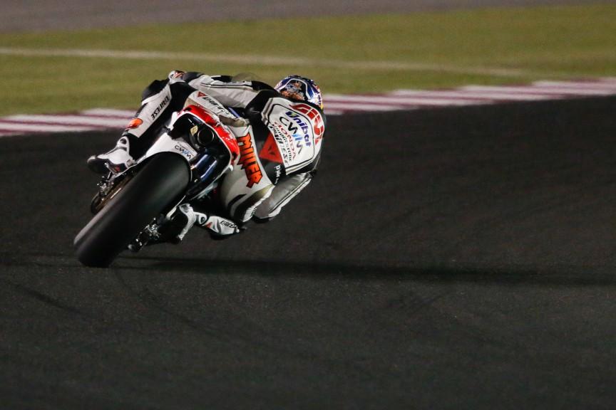Jack Miller, CWM LCR Honda, MotoGP Qatar Test