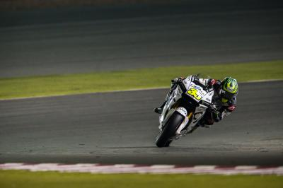 "Crutchlow: ""There is room for improvement"""