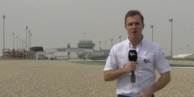 MotoGP™ startet 2. Testtag in Katar