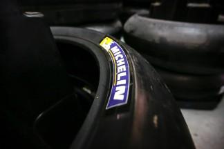 Michelin continue de préparer 2016 au Qatar